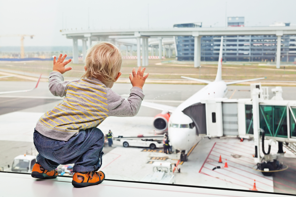Best Long Haul Airlines to Fly with a Baby 1