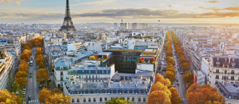 How to Find Cheap Business Class Flights to Paris 1