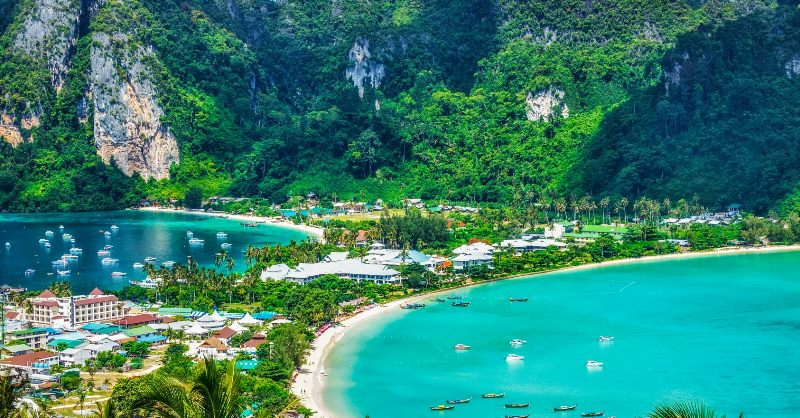 How to Find Cheap Business Class Flights to Thailand foto 2