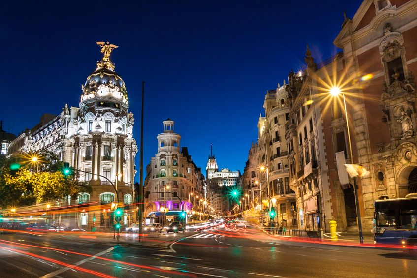 Business Class Flights to Spain: a Review of the TOP 5 Airlines foto1