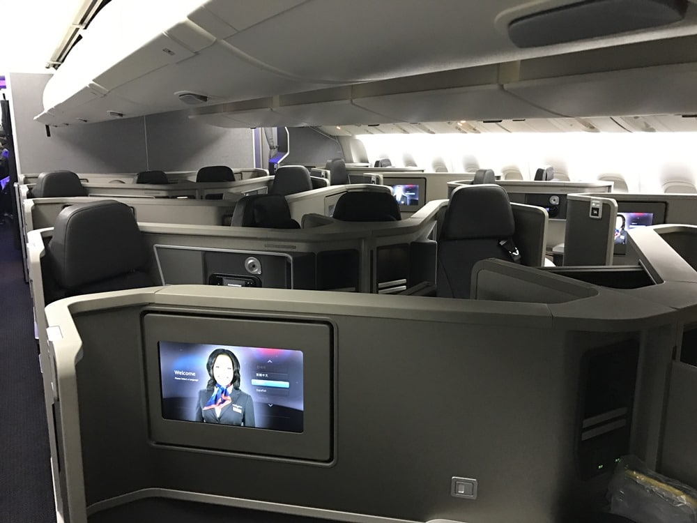 Business Class Flights to Vienna: a Review of the TOP 5 Airlines 6