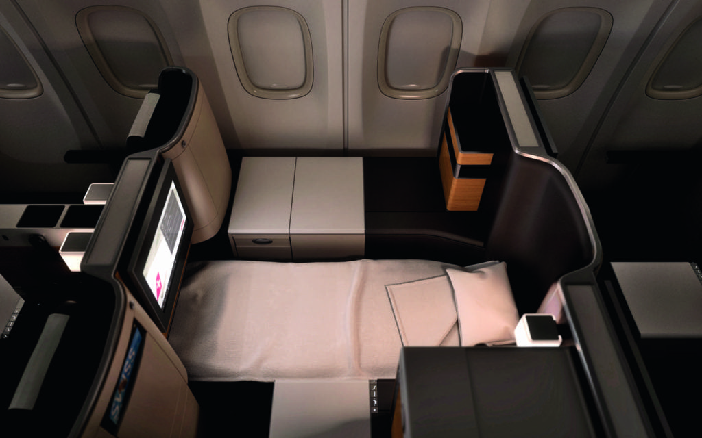 Business Class Flights to Tel Aviv: A Review of the TOP 5 Airlines foto 7