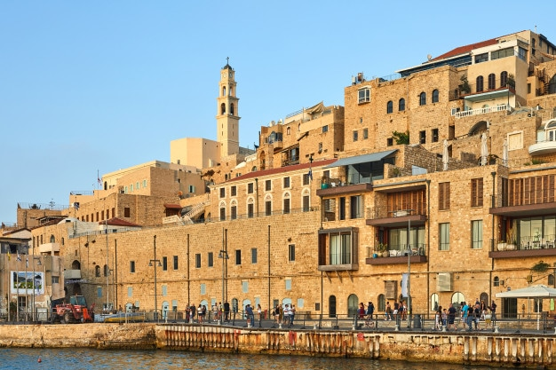Business Class Flights to Tel Aviv: A Review of the TOP 5 Airlines foto 1