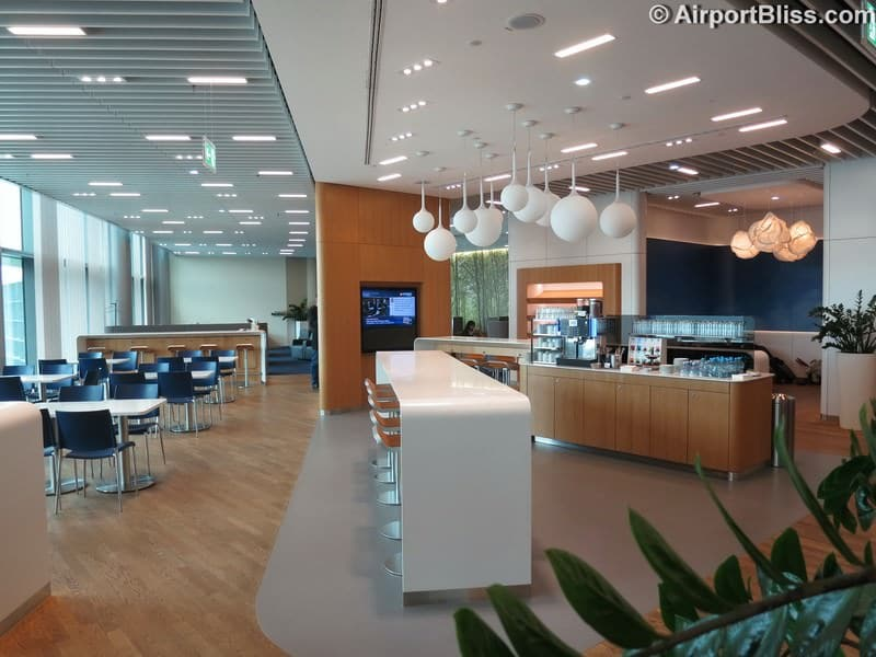 2020 review of the TOP 5 Business Class Airlines to Europe foto10