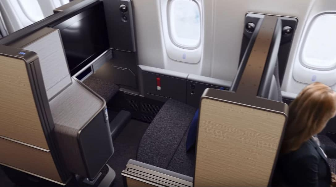 2020 review of the TOP 5 Business Class Airlines to Europe foto8