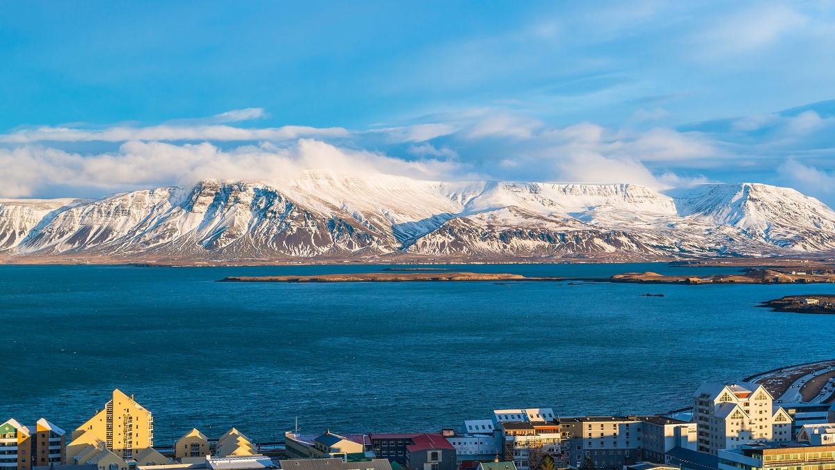 flights to Reykjavik
