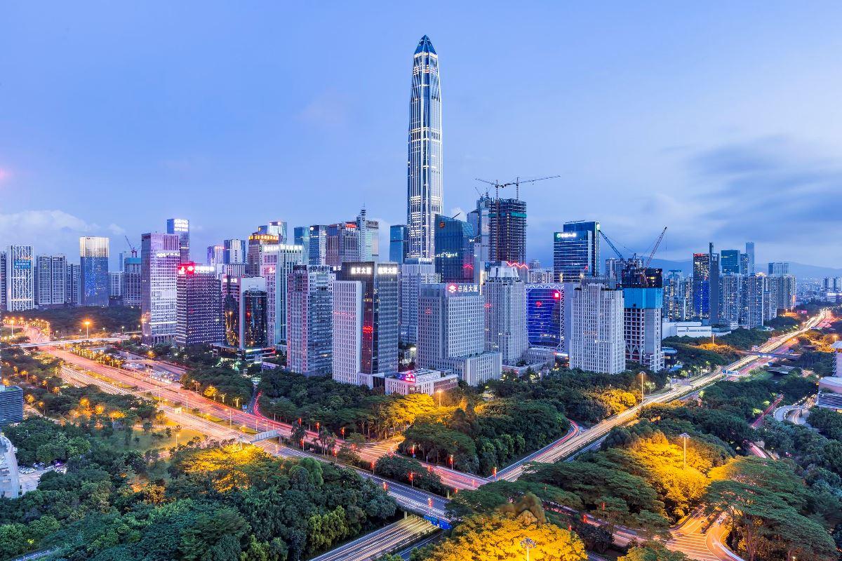 flights to Shenzhen