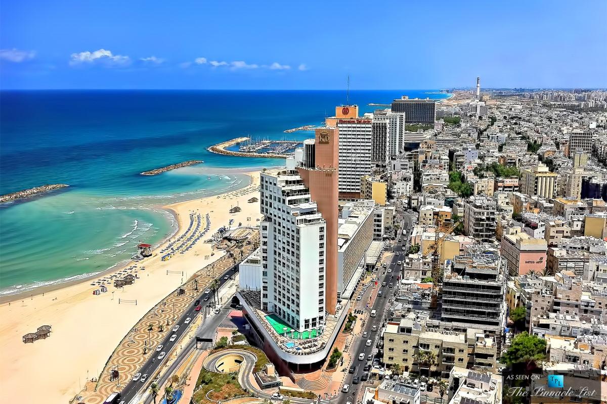 flights to Tel Aviv
